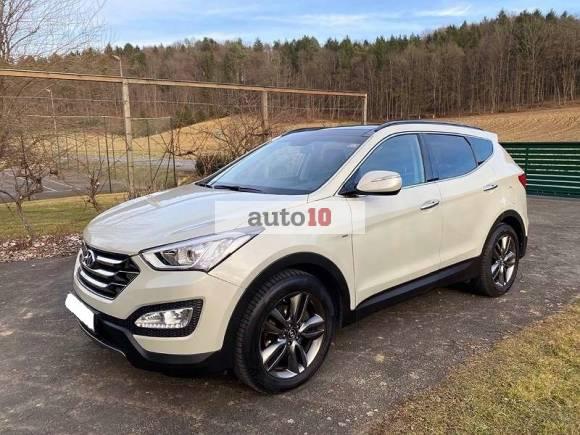 Hyundai Santa Fe Premium Aut.4WD