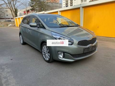 Kia Carens 1.7 CRDi 141 Edition 7