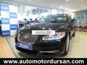 Jaguar XF XF 3.0 V6 Automatico * Xenon * Cuero *