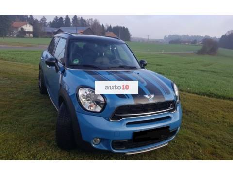 Mini Cooper S Countryman 190CV