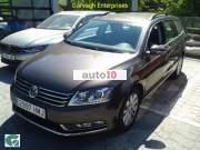Volkswagen Passat Variant 2.0TDI Edition BMT DSG