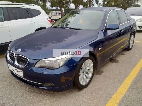 BMW 530 D. AUT. 235 CV.