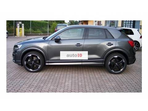 Audi Q2 1.4 Tfsi 150 cv S-tronic S-Line