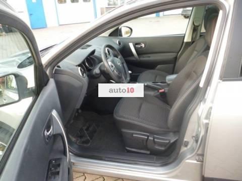 2009 Nissan Qashqai+2 Acenta-603178351