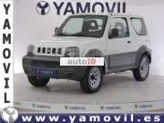 Suzuki Jimny 1.3 ESPECIAL RANGER 3P