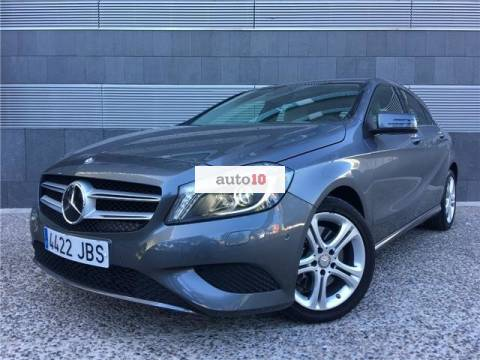 Mercedes-Benz A 250 BE Sport 4Matic 7G-DCT