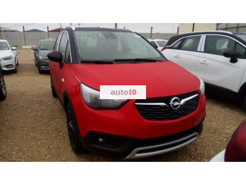 opel crossland innovation 1.2 130cv