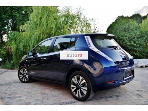 Nissan Leaf 30 kWh Acenta