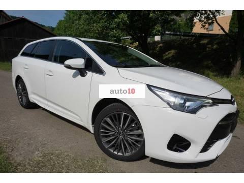 Toyota Avensis Sport 1.8 Premium