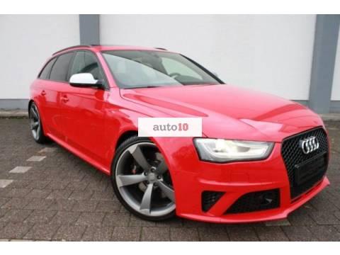 Audi RS4AVANT S-TRO.
