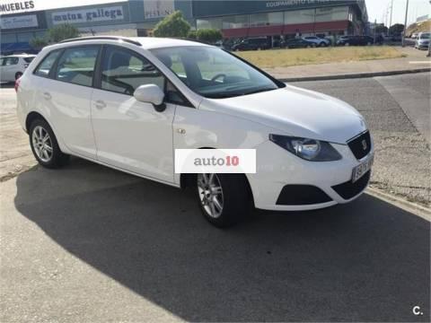 SEAT Ibiza ST 1.6 TDI 90cv Reference DPF
