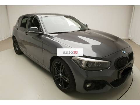 BMW 1 Lim. 125i Edition M Sport