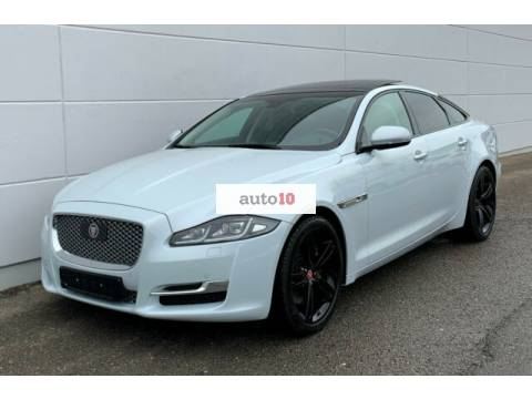 Jaguar XJ Luxury 3.0 V6