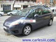 CITROEN Grand C4 Picasso 1.6 HDi Exclusive Plus