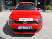 VOLKSWAGEN Polo 1.2 70cv Advance BlueMotion Technology