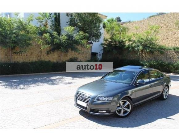 Audi A6 2.0TDI Multitronic 170