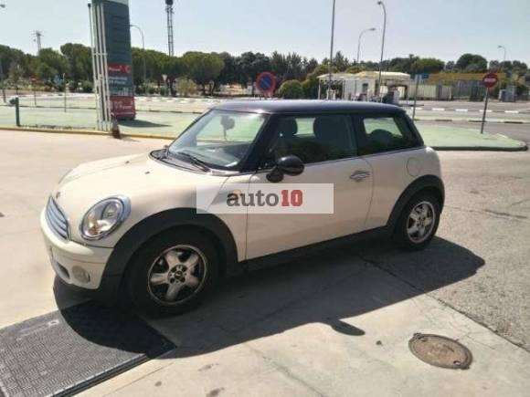 MINI Cooper D Mini Aut.