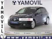 Volkswagen Golf TDI ADVANCE 105CV DSG 5P