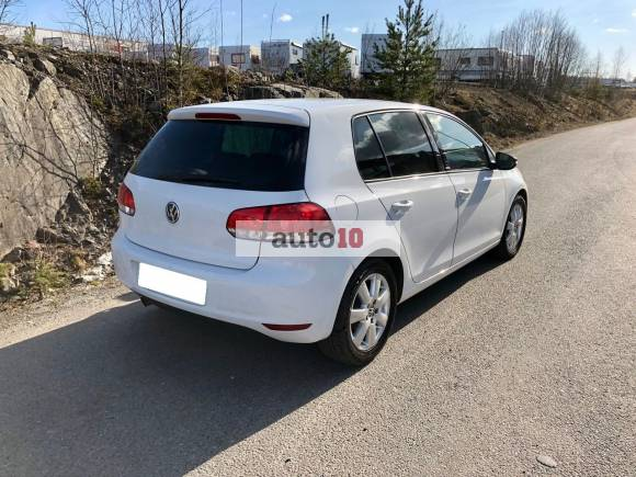Volkswagen Golf 1. 6 TDI