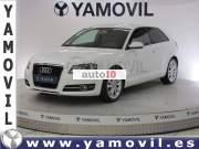 Audi A3 1.6 TDI CR 105CV ATTRACTION S-TRONIC 3P