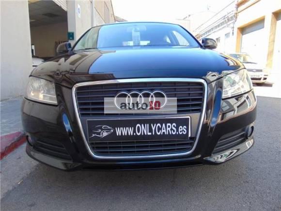 Audi A3 1.6TDI Ambition