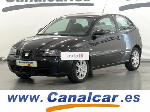 Seat Ibiza 1.2i 12v COOL