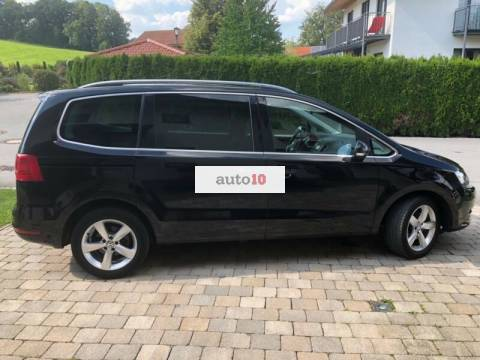 Volkswagen Sharan 2.0TDI Advance BMT DSG 177
