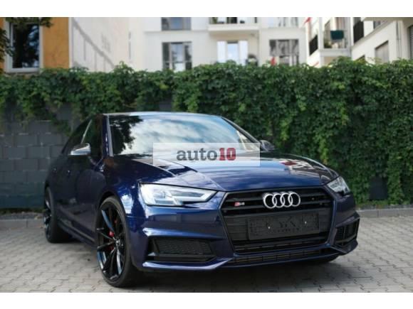 Audi S4 3.0 T tiptronic quattro