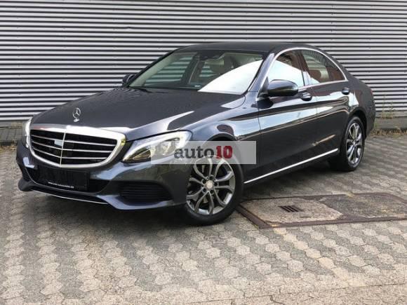 Mercedes-Benz C 220 CDI