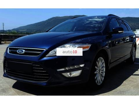FORD MONDEO 1.6 TDCI LIMITED EDITION
