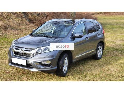 Honda CR-V 1.6 i-DTEC 160 CV Executive Navi 4WD AT