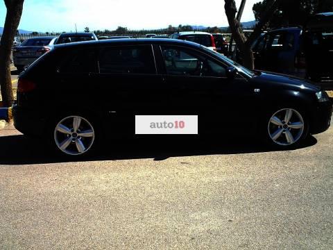 AUDI A3 Sportback 2.0 TDI S-Line 140 CV.