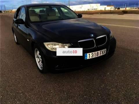 BMW 318 Serie 3 E90 Diesel
