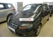 Chevrolet Kalos 1.4 SE