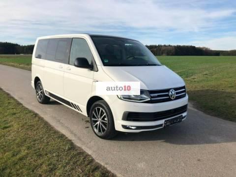 Volkswagen T6 2.0 TDI Multivan Comfortline