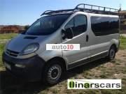 Opel Vivaro Com.9 1.9DI Largo 2700