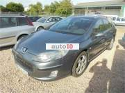 PEUGEOT 407 SW ST Confort Pack 2.0 HDi 136