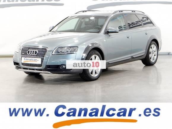 Audi Allroad 2.7 TDI Tiptronic
