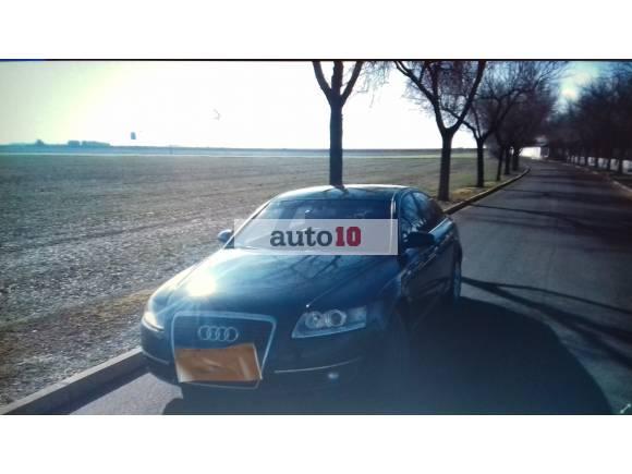 SE VENDE AUDI A 6, 3.2.V6, 255 CV, G.L.P. QUATTRO