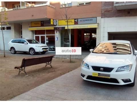 SEAT León