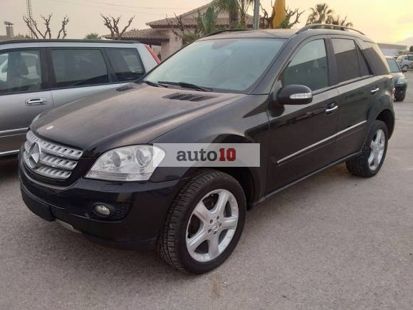 MERCEDES ML 280 CDI 190 CV AUT.