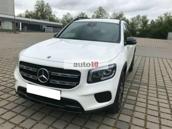 Mercedes-Benz GLB 180 d