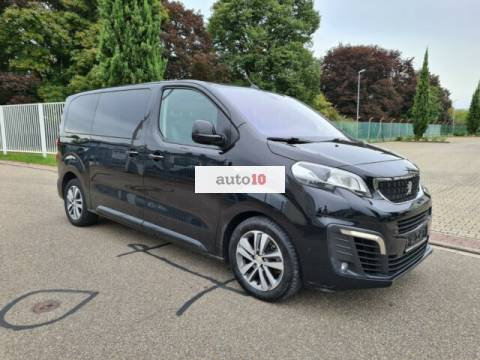 Peugeot Traveller BlueHDi 180 VIP L2