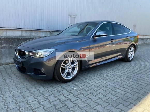 BMW 320i GT Aut. M
