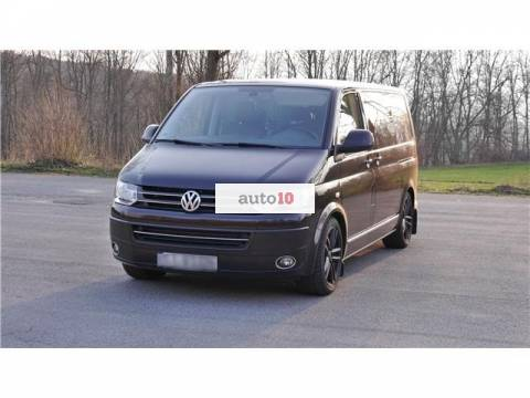 Volkswagen T5 Multivan Highline 4MOTION 2.0 TSI DSG