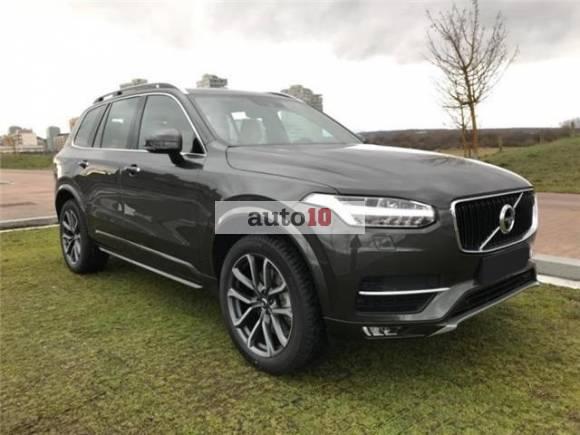 Volvo XC90 T5 Momentum AWD Aut.