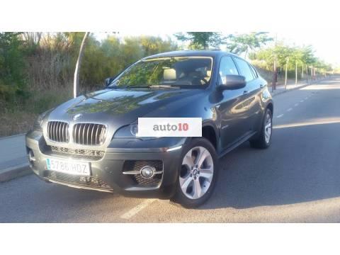 BMW X6 xDrive30d 5p.