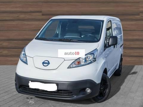 Nissan NV200 E-NV Premium