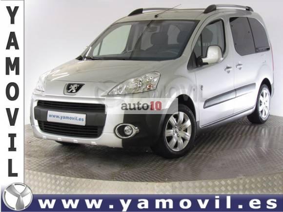 Peugeot Partner 1.6 HDI 110CV TEPEE OUTDOOR COMBI
