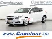 Chevrolet Cruze 2.0 VCDI LT+ Clima 163CV